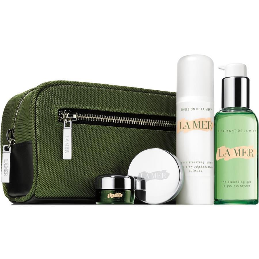The Moisturising Care Gift Set Men Essentials By La Mer Parfumdreams Creme De 100ml Enlarge Image