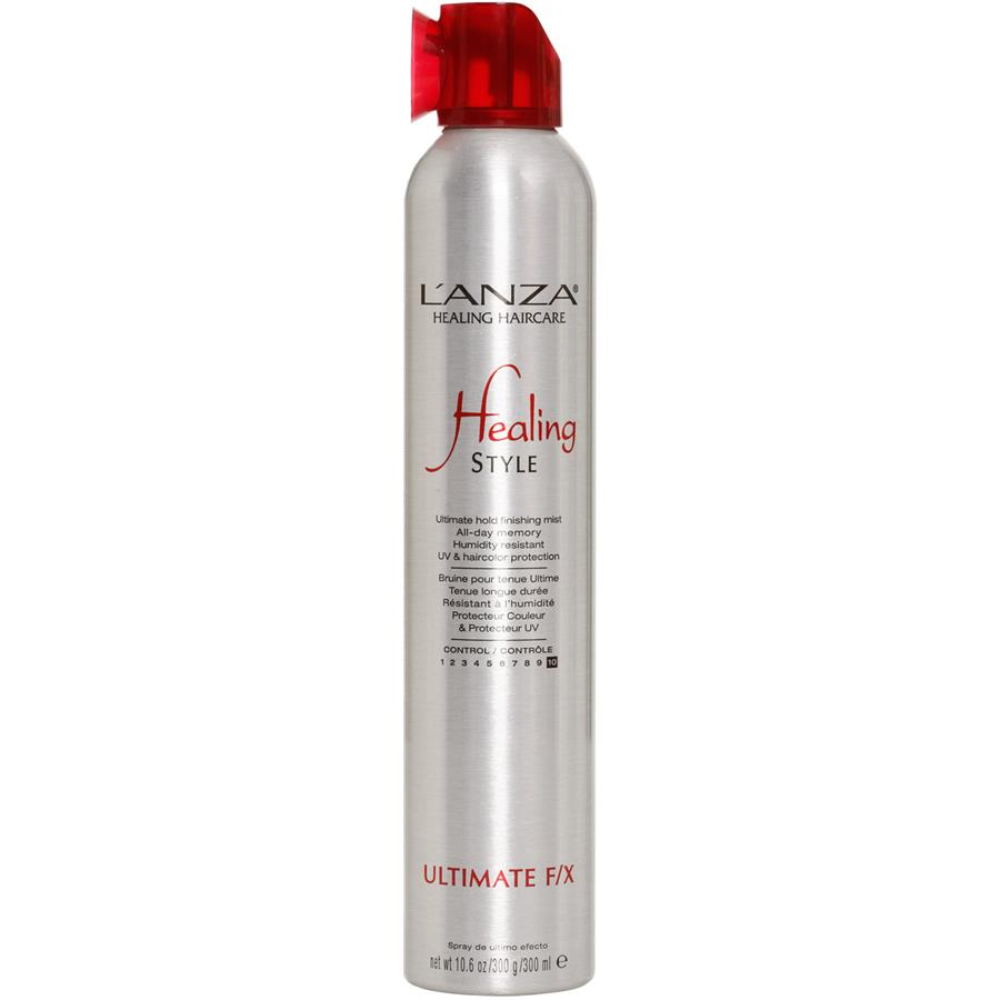 Healing Style Ultimate Fx By Lanza Parfumdreams