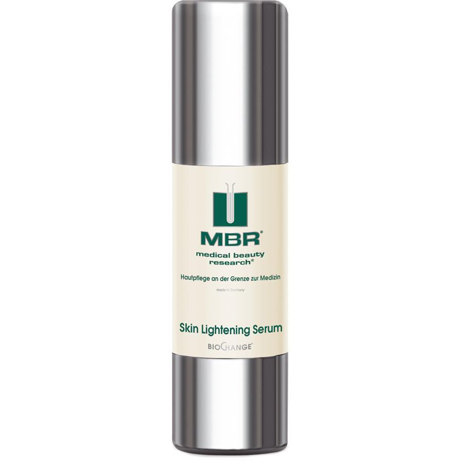 Biochange Skin Lightening Serum Von Mbr Medical Beauty Research Bild Vergrern