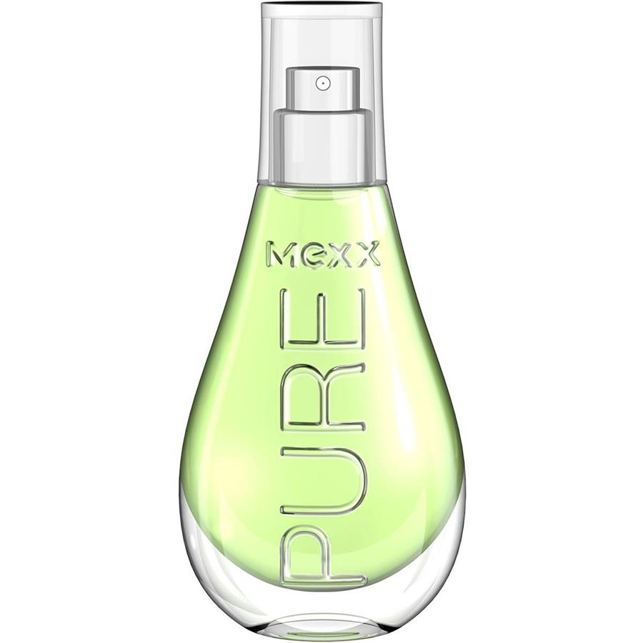 Pure Woman Eau De Toilette Spray By Mexx Parfumdreams