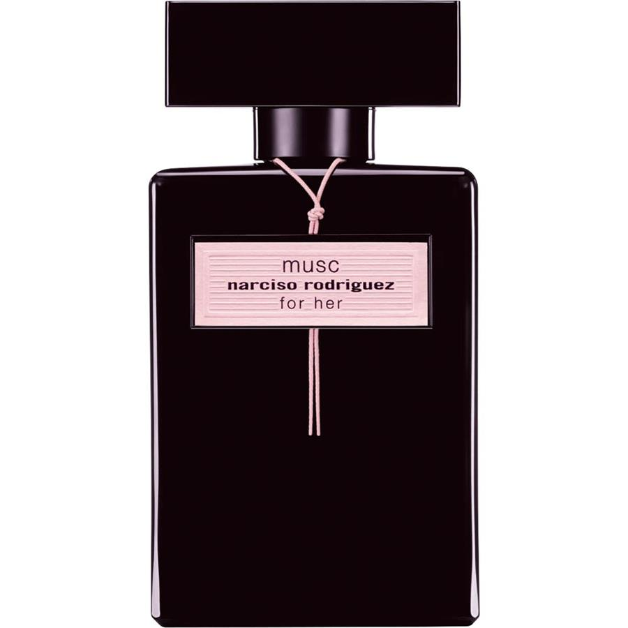 for her musc oil von narciso rodriguez parfumdreams. Black Bedroom Furniture Sets. Home Design Ideas