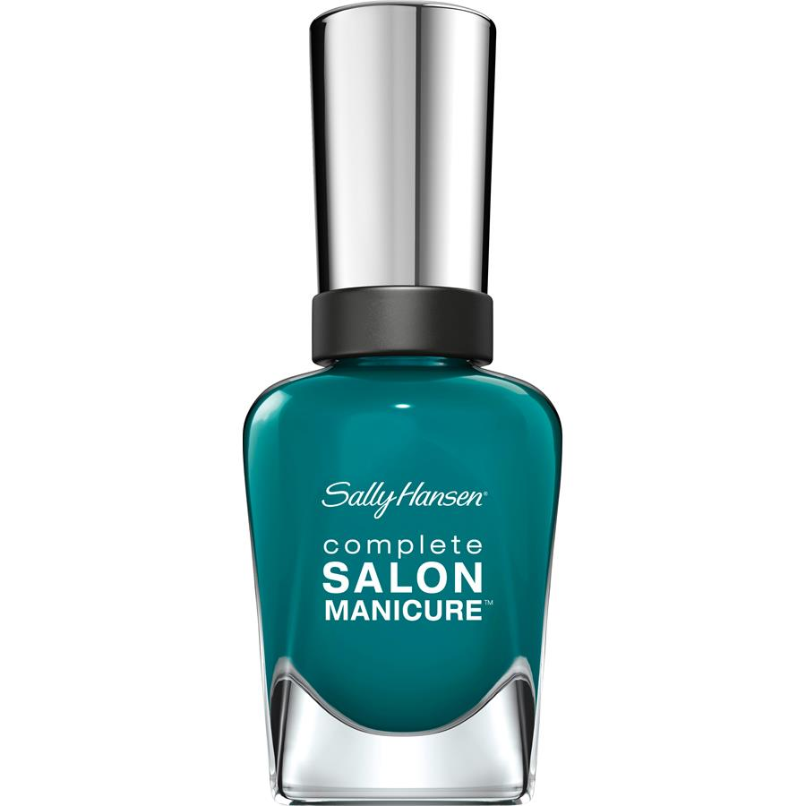Complete Salon Manicure Nagellack Designer X-Mas Collection von ...