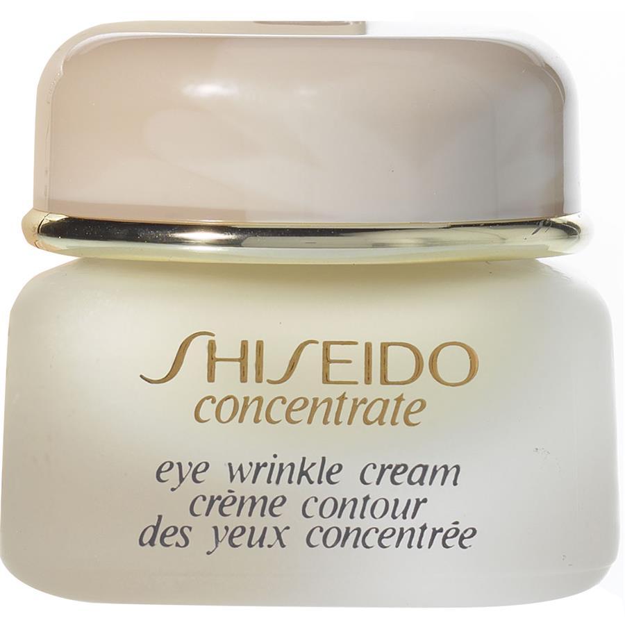 Facial Concentrate Eye Wrinkle Cream by Shiseido | parfumdreams