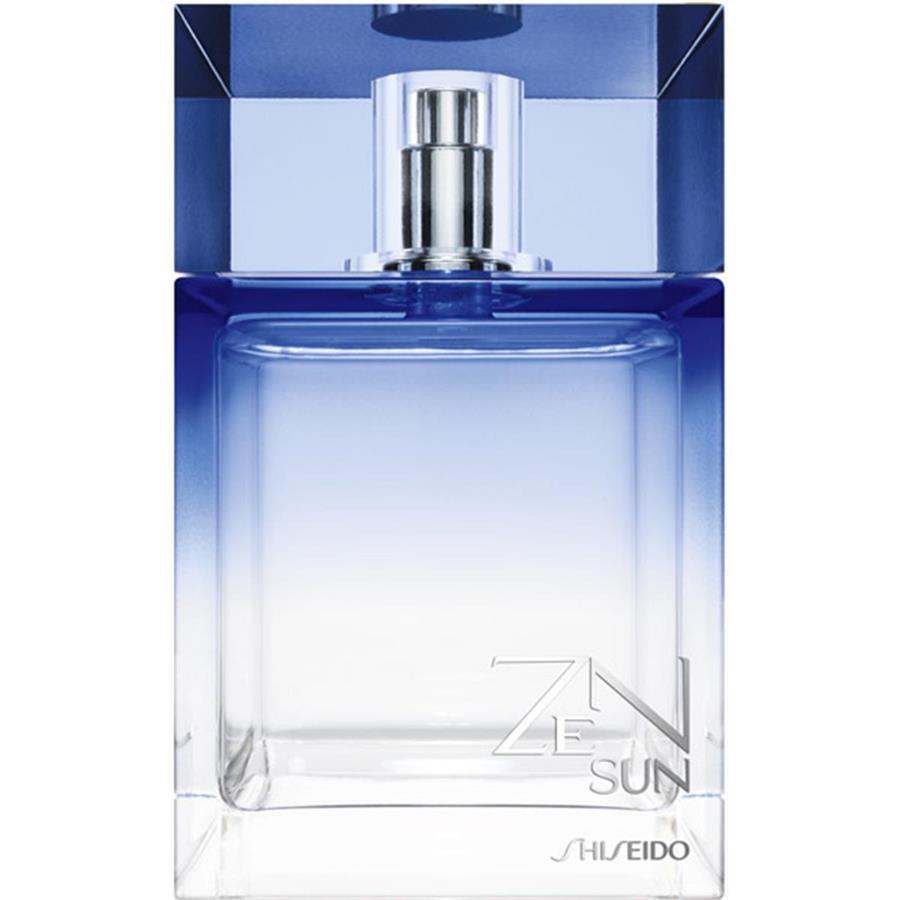 zen for men eau de toilette spray fraiche sun by shiseido. Black Bedroom Furniture Sets. Home Design Ideas