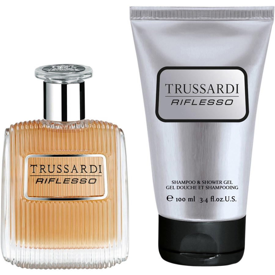 Riflesso Gift set fra Trussardi   parfumdreams