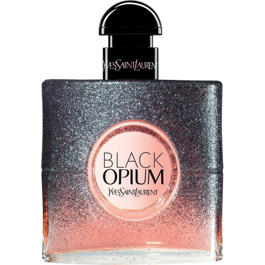 Black Opium Sinnliches Parfum Von Ysl Entdecken Parfumdreams Eyeliner Optimum Yves Saint Laurent Floral Shock Eau De Lgre Spray