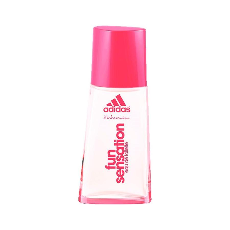 new lower prices new lower prices 100% authentic Fun Sensation Eau de Toilette Spray by Adidas | parfumdreams