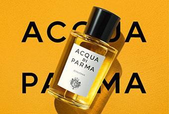 profumo damend fte von acqua di parma parfumdreams. Black Bedroom Furniture Sets. Home Design Ideas