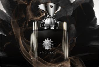 Memoir Woman Womens Fragrances Of Amouage Parfumdreams