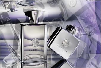 Reflection Woman Womens Fragrances Of Amouage Parfumdreams