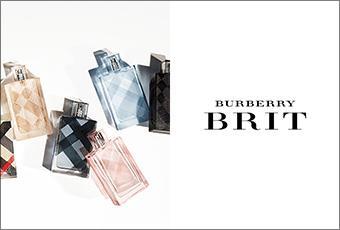 brit for women damend fte von burberry parfumdreams. Black Bedroom Furniture Sets. Home Design Ideas