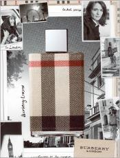 london for women damend fte von burberry parfumdreams. Black Bedroom Furniture Sets. Home Design Ideas