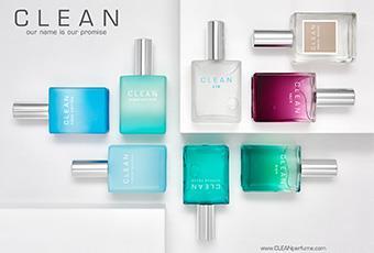 Clean Parfumdreams