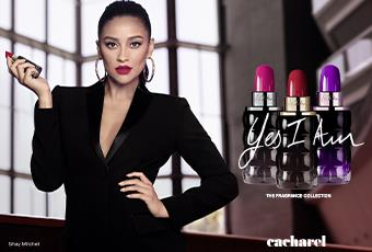 Cacharel Damen Und Herrenparfums Parfumdreams