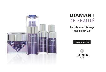 carita skin care products