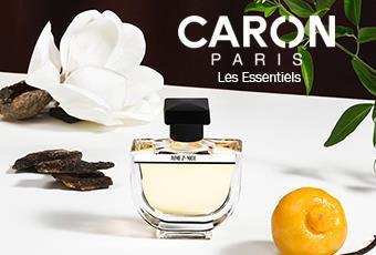 Lady Caron/La Sélection