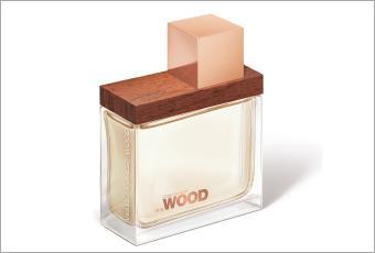 velvet forest wood damend fte von dsquared parfumdreams. Black Bedroom Furniture Sets. Home Design Ideas