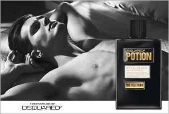 Potion Royal Black