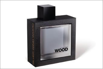 Silver Wind Wood
