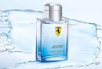 Light Essence Acqua