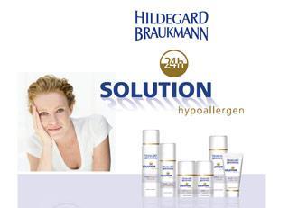 24 h Solution Hypoallergen
