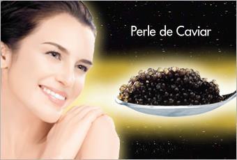 Perle de Caviar