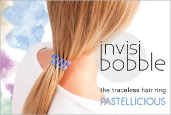 Behind the amusing Invisibobble name hides an innovative brand that sells  plait rings in a variety of colours and versions. The premium accessories  not only ... 358eb41bdd3