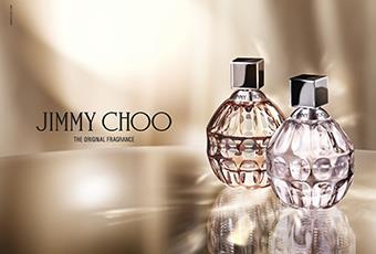 Pour Femme | Women's fragrances of Jimmy Choo | parfumdreams