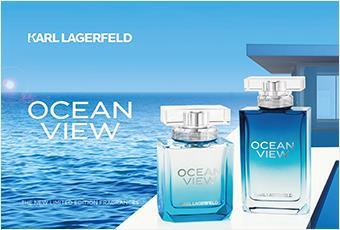 Ocean View pour Femme