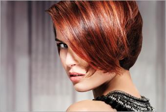 Haarfarben & Tönungen