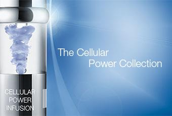 The Cellular Power Collection