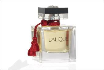 lalique le parfum damend fte von lalique parfumdreams. Black Bedroom Furniture Sets. Home Design Ideas