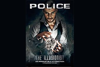 To Be The Illusionist