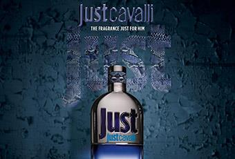 Just Cavalli Man