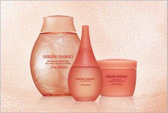 Energizing Fragrance