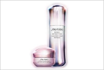 even skin tone facial care von shiseido parfumdreams. Black Bedroom Furniture Sets. Home Design Ideas