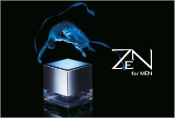 ZEN for MEN