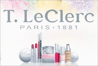 T Leclerc Premium Make Up And
