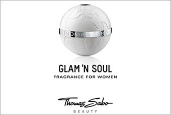 Glam 'n Soul