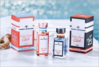 Tom Tailor Parfums Für Menschen Die Wissen Was Sie Wollen