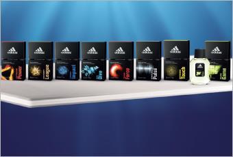 Dynamic Pulse Mens Fragrances Of Adidas Parfumdreams