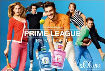 Prime League Men