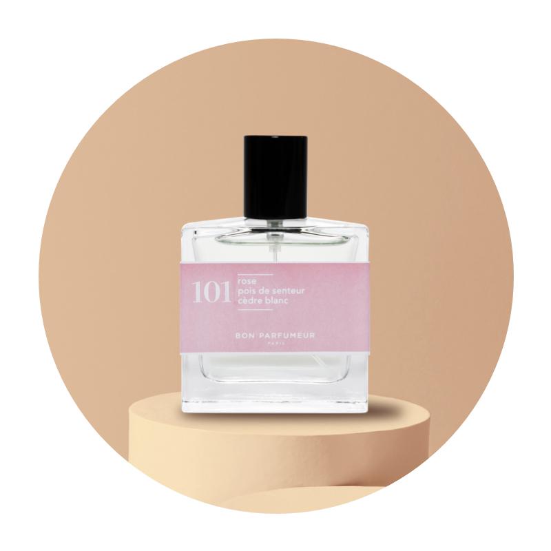 Bon Parfumeur 101 Floral