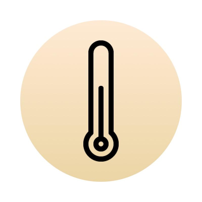 Wärme- und Kältebehandlung