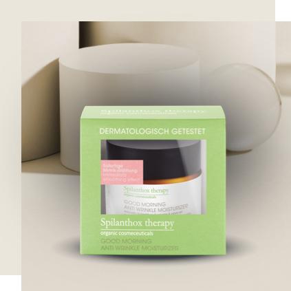 Spilanthox Anti-Wrinkle Moisturizer