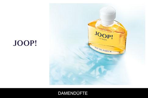 heiß-verkaufendes echtes attraktiver Preis heiß-verkaufender Fachmann Joop - Parfum und Eau de Toilette mit Charme für Damen und ...