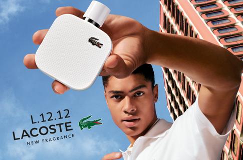 sale retailer 9e7a7 29af9 Lacoste - Exklusive Herren- und Damendüfte | parfumdreams