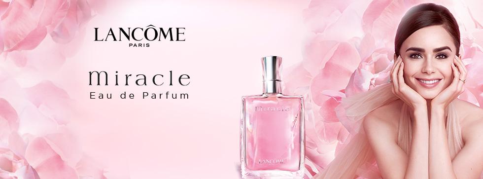 847e605b10e64c Miracle | Women's fragrances of Lancôme | parfumdreams