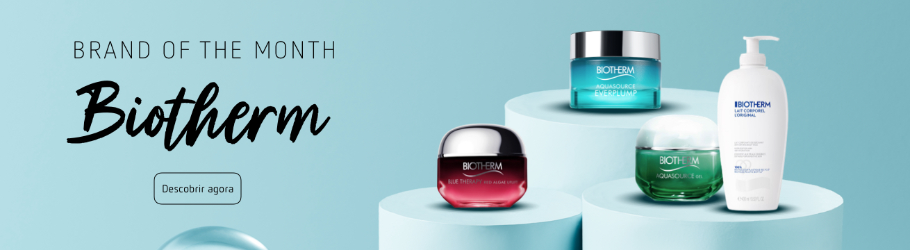 Brand of the Month Biotherm