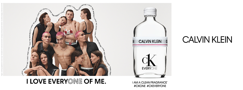 Calvin Klein - Selected women's and men's fragrances | parfumdreams